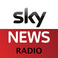 SKY NEWS RADIO LIVE