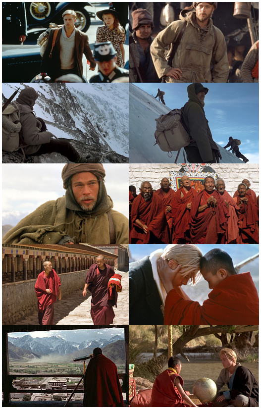 film-calatorii-seven-years-in-tibet