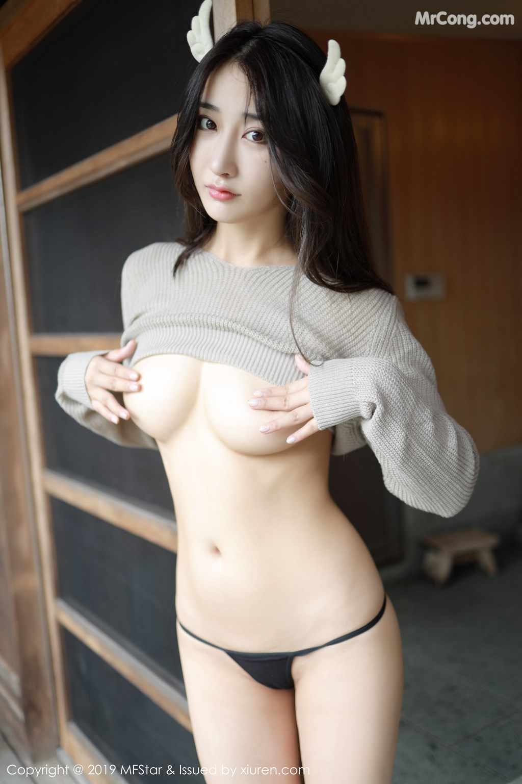 Image MFStar-Vol.212-Betty-MrCong.com-039 in post MFStar Vol.212: Betty林子欣 (52 ảnh)