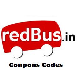 Redbus coupon codes