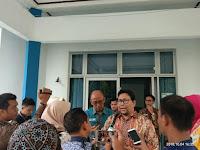 Pimpinan Ombudsman Republik Indonesia Soroti Pelayanan Kesehatan di Lampung
