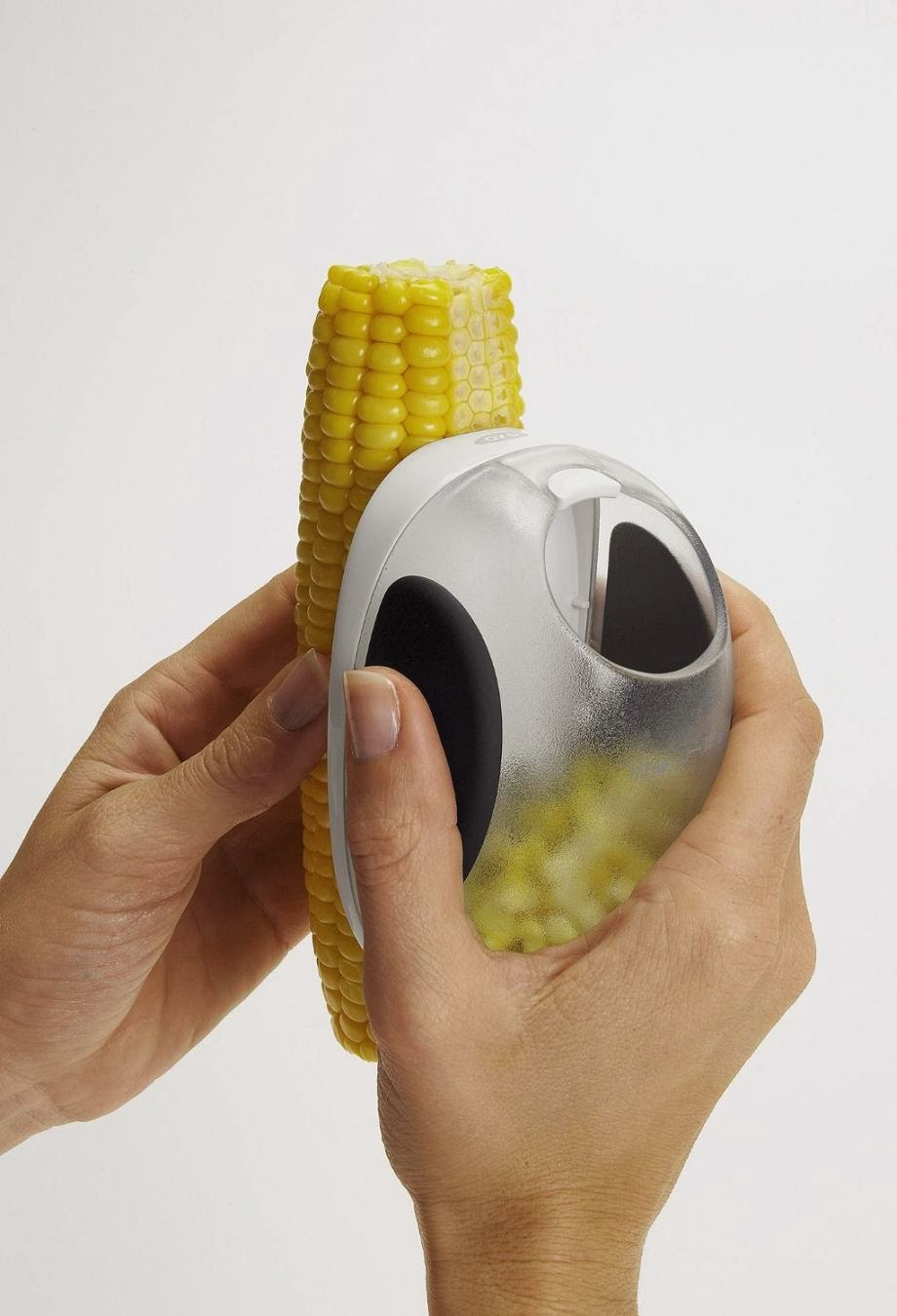 corn cool creative zipper removes safely kernels quickly