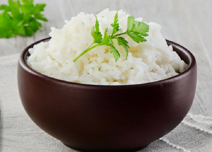 Follow These Simple Steps To Cook Rice Correctly