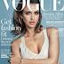 @JessicaAlba stuns on the cover of Vogue Australia @vogueaustralia