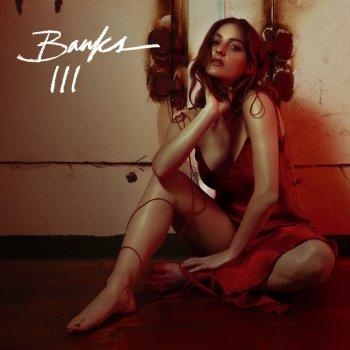 Till Now Lyrics, Banks