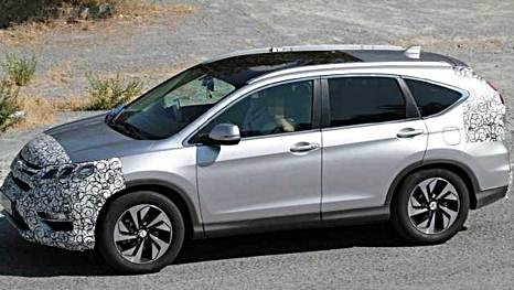 2018 honda crv redesign auto honda rumors for 2018 honda crv changes