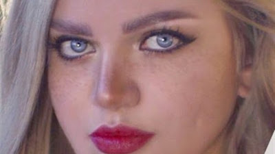 تعليق صادم من ياسمين الخطيب بعد وقوعها ضحية رامز جلال فى الشلال