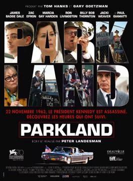 Parkland – DVDRIP LATINO
