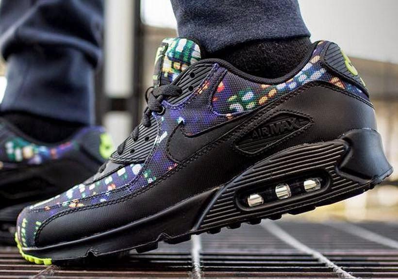 barato aliexpress sneakers addict nike air max 90 4ef15