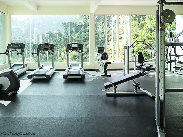 Haven on earth the haven resort hotel and residence ipoh the
