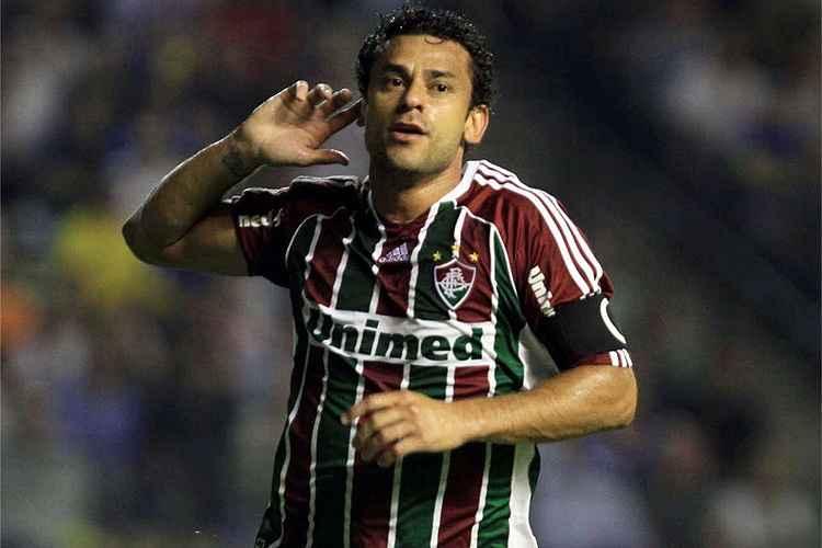 c8734f30fd Fred já comunicou a empresário que quer VOLTAR ao Fluminense - FLUNOMENO