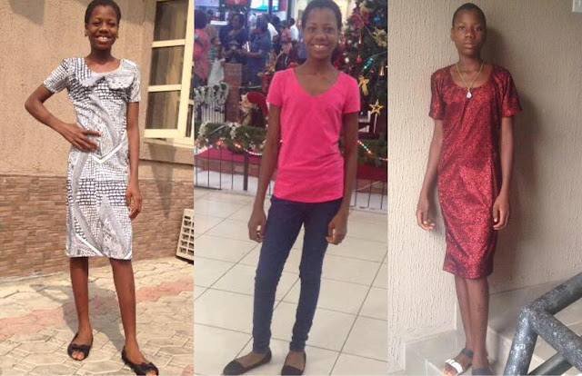14-year-old girl sent on an errand, goes missing in Lagos