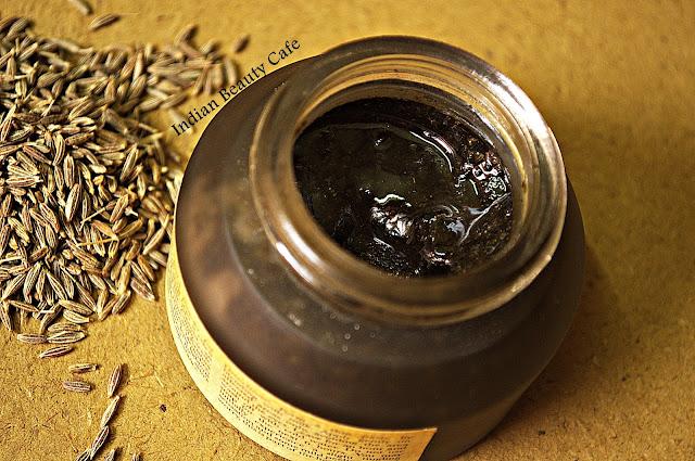 Iraya Jirakadi Lepa Depigmentation Recipe Texture