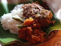 Usaha Makanan Dari Resep Masakan Jogja Yang Laris-Manis