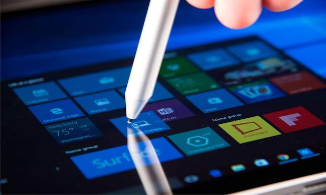 Fitur Handwriting Recognition Milik Windows Rekam Tulisan Kita?