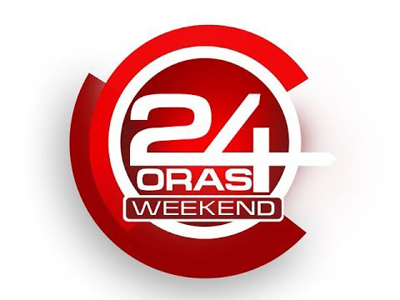 24 Oras Weekend October 13 2019 SHOW DESCRIPTION: Before the launch of the weekend edition, it occasionally appeared on weekends during special coverages and the weekend before the elections instead […]