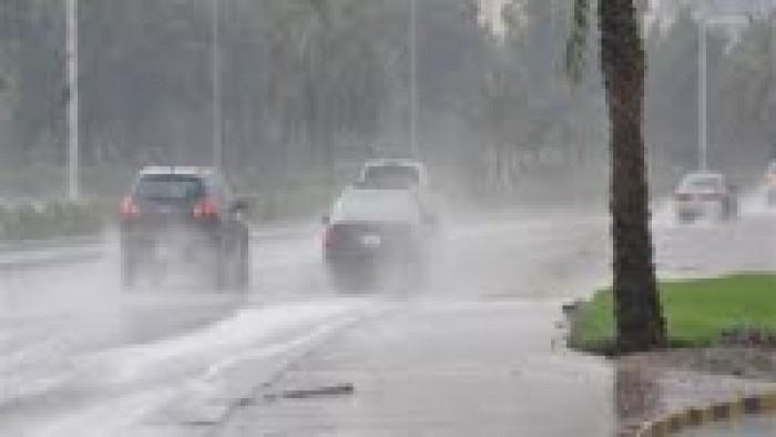 أمطار وصقيع.. الأرصاد تعلن طقس اليوم الخميس