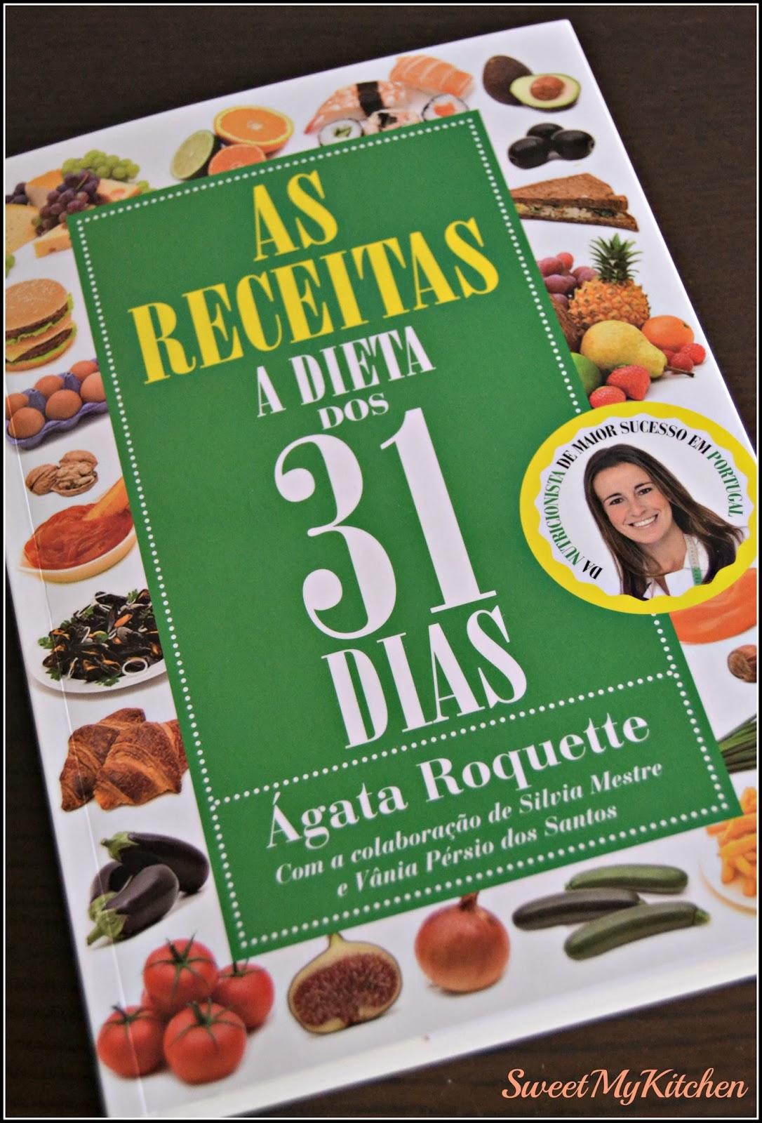 dieta dos 31 dias receitas