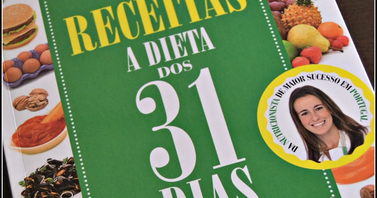 Livro Dieta 31 Dias Pdf