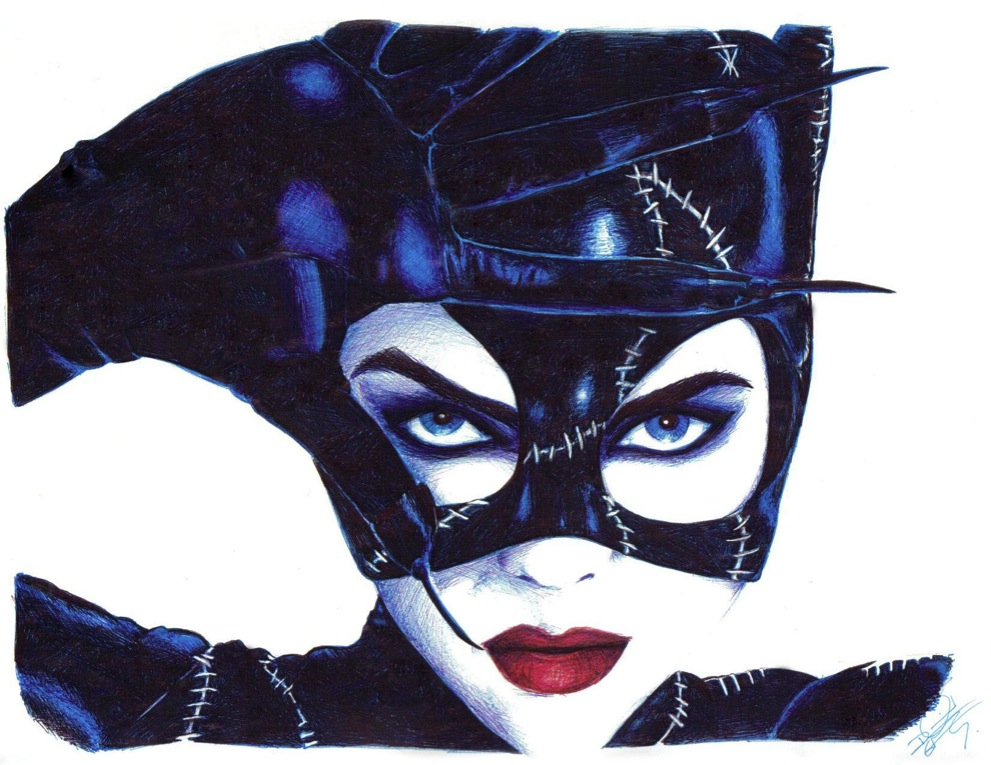 Movie Wallpapers Catwoman PIctures 4 Michelle Pfeiffer
