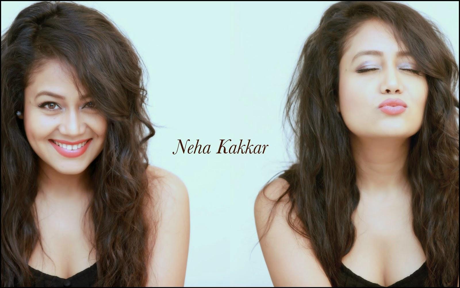 Neha Kakkar - Beauty With Multi Talent-7163