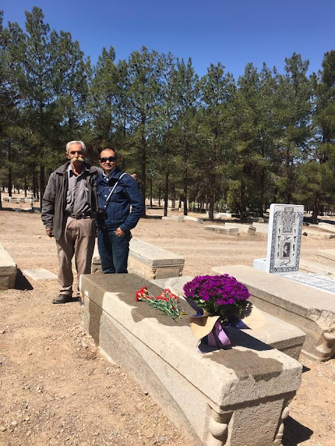 Thăm mộ Linh mục Alexandre de Rhodes - Ảnh minh hoạ 8