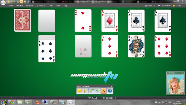 SolSuite Solitaire 2012 v12 PC Full EXE Descargar 1 Link