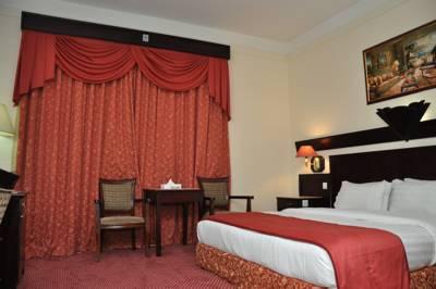 فندق كلاريج - دبي