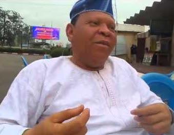 yoruba actor elesho stopped acting