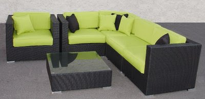 Modern+Outdoor+Furniture+ ... - Outdoor Sectional Patio Furniture