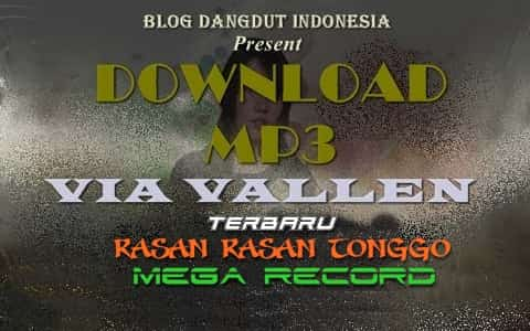 Download mp3 Via Vallen Rasan Rasan Tonggo