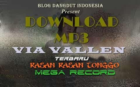 Download mp3 Via Vallen Rasan Rasan Tonggo