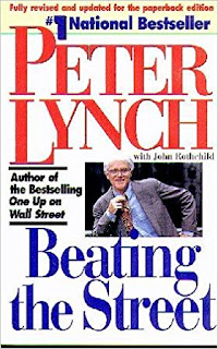 Beating the Street book download