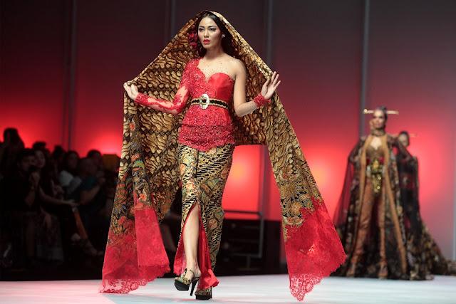 Baju Kebaya Fashion