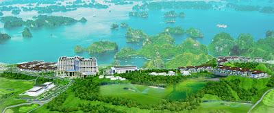 FLC HẢI PHÒNG - Khu nghỉ dưỡng cao cấp, sầm uất mọi thời đại