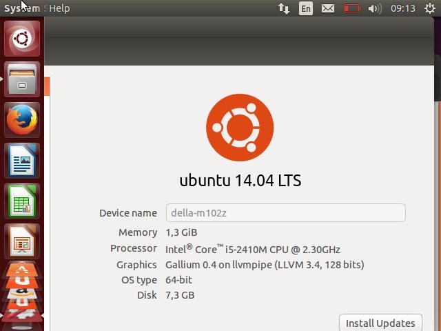 17 Langkah Mudah Install Linux Ubuntu 14.04 LTS Trusty Tahr (Step by Step)