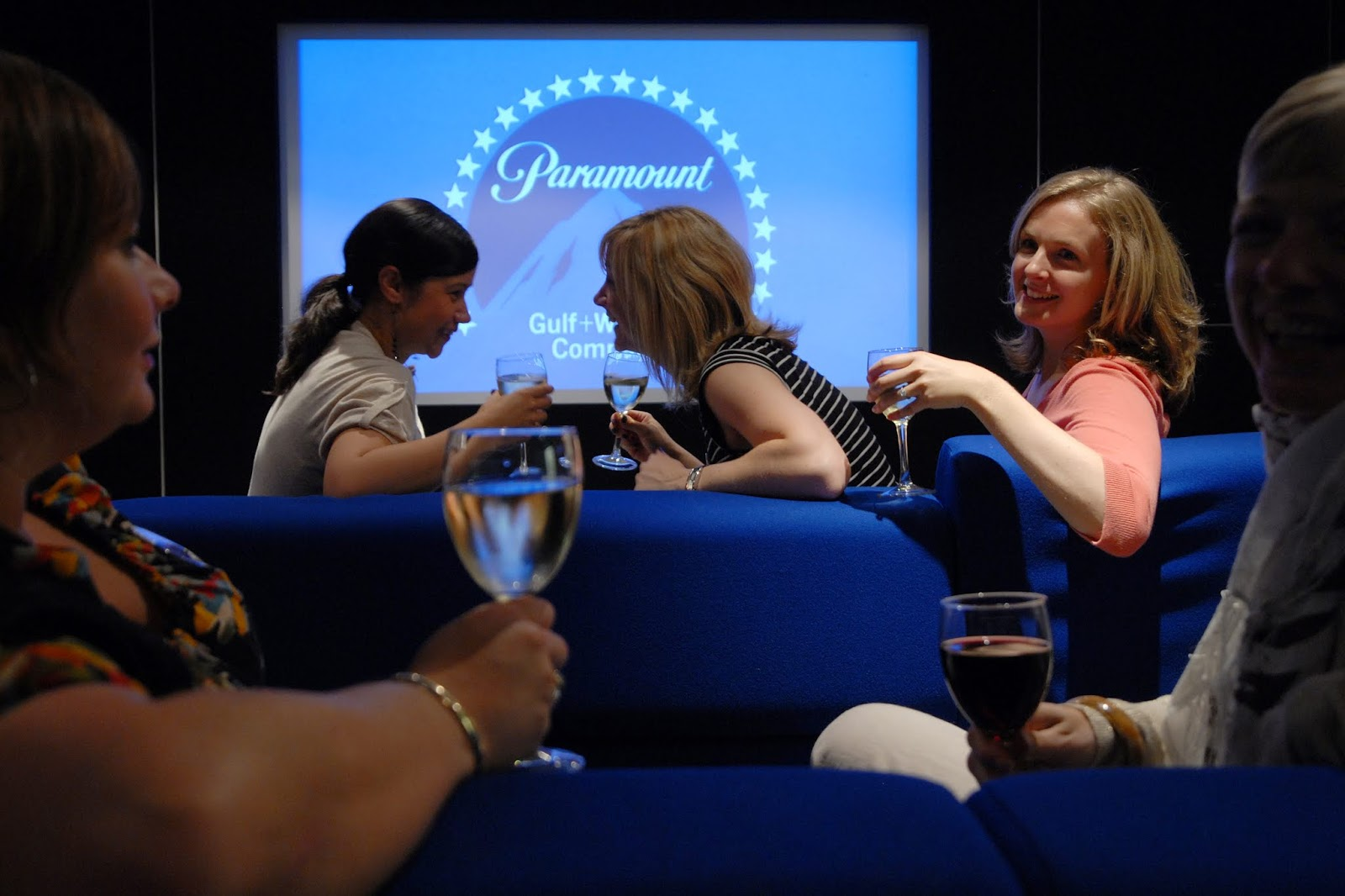 Summer Party Nights and Afternoon Tea at the Tyneside Cinema, Newcastle