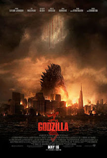Sinopsis Film Godzilla (2014)
