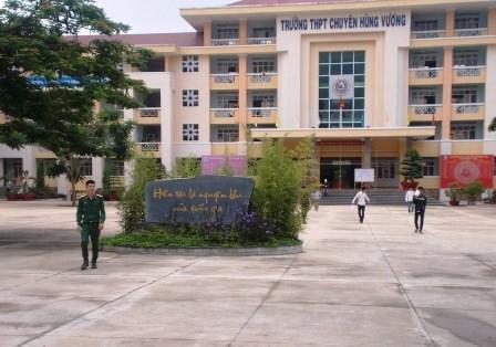 Gia Lai: Tuyển sinh vào lớp 10 trường chuyên theo hình thức thi tuyển