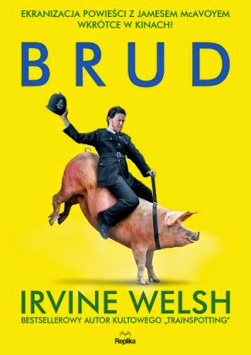 Brud - Irvine Welsh