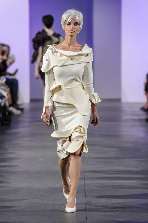 Patuna Couture Show Paris