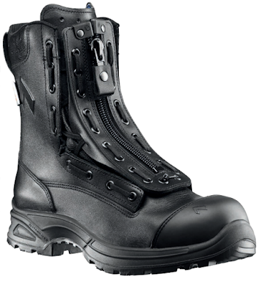 Haix Airpower XR2 Boots