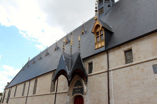 On The Road #24 - Hospices de Beaune
