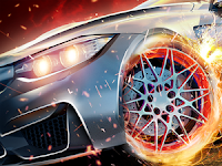 Nitro Nation Drag Racing Mod Apk 5.8 (Engine Never Blows)