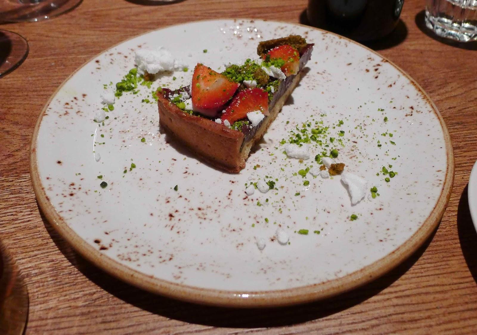 GourmetGorro: Radici, Islington, London Italian restaurant review