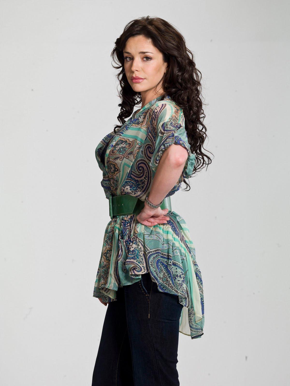 Lola Martinez - La Cancion De Melissa (Tema De La Película