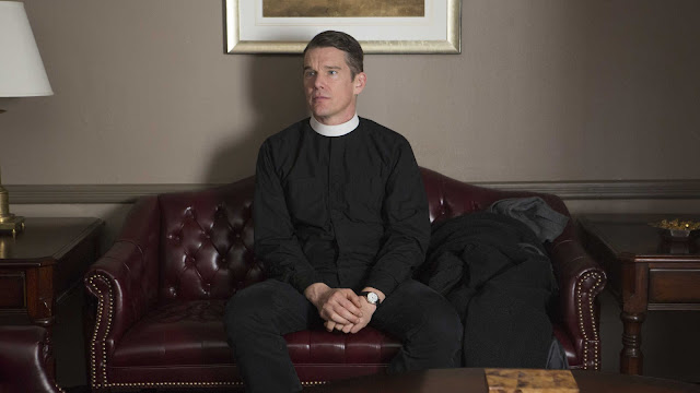 First Reformed: NZIFF Review