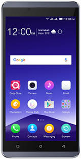 QMobile Z9-Plus MT6753 Scatter Flash File 100% Tested Free Download