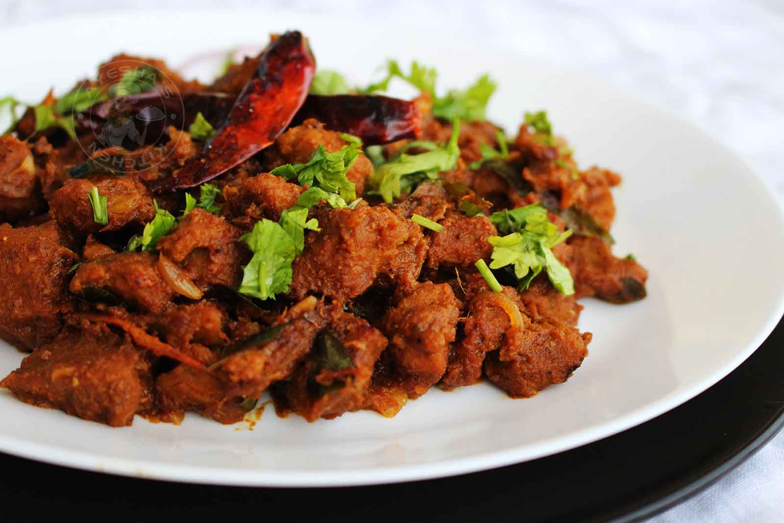 Indian food recipes indian recipes desi food desi recipes ayshas kitchenkerala or indian style beef curry recipe dry version dry roasted beef kerala cuisine beef forumfinder Images