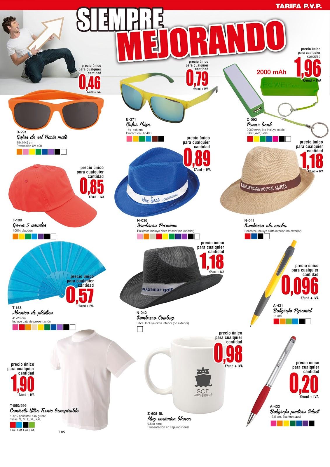 8b3b0066 MUNDICORP: Ofertas en gorras, sombreros, gafas de sol, baterías ...